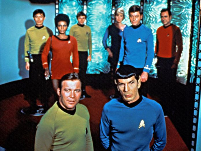Best Netflix shows: Star Trek