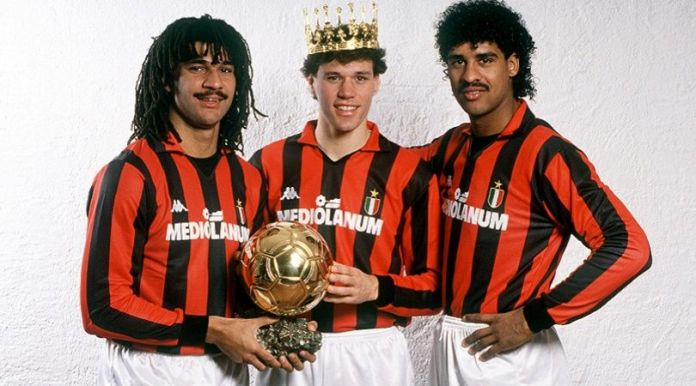 Milan '88: The inside story of Sacchi's all-conquering kings, as told by them | FourFourTwo