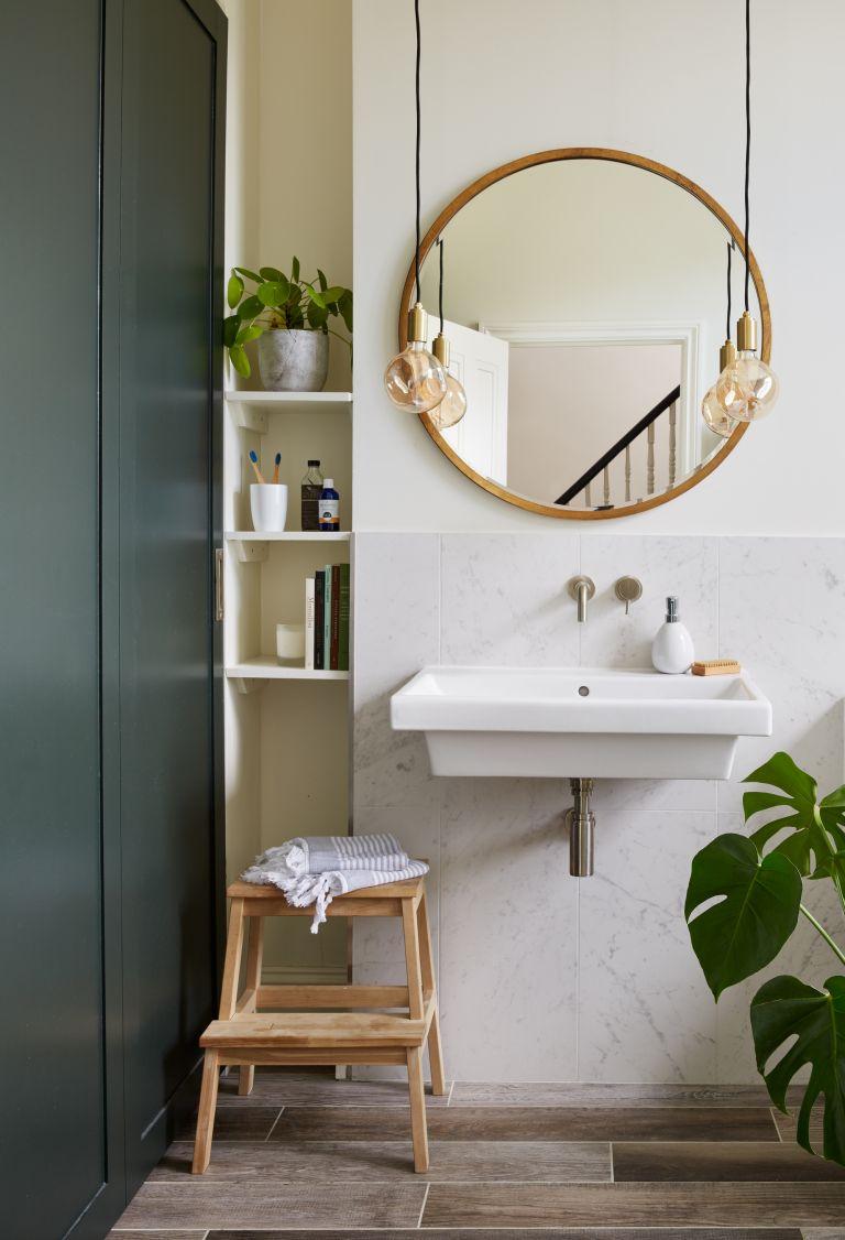 Small bathroom ideas: expert advice and inspiring design ...