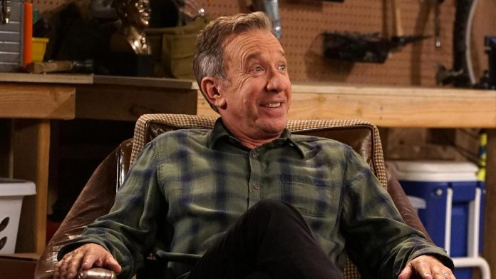 Cancelled shows: Last Man Standing on Fox