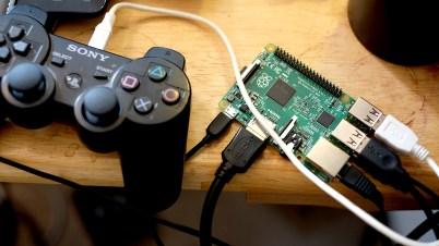 Resultado de imagen de play station classic emulador raspberry