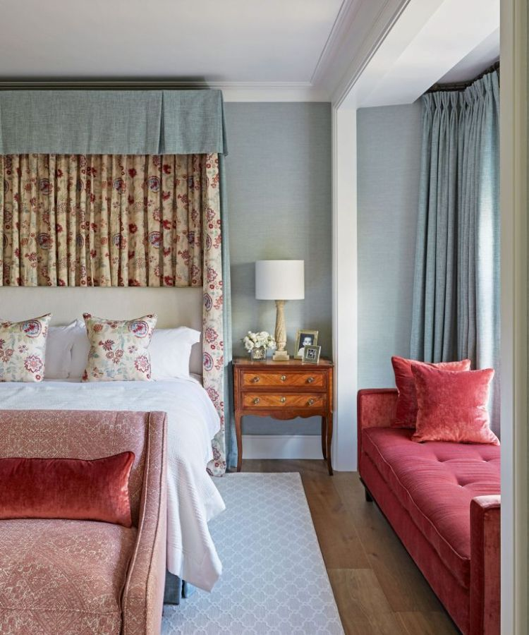How To Decorate A Guest Bedroom The Best Guest Bedroom Ideas Homes Gardens