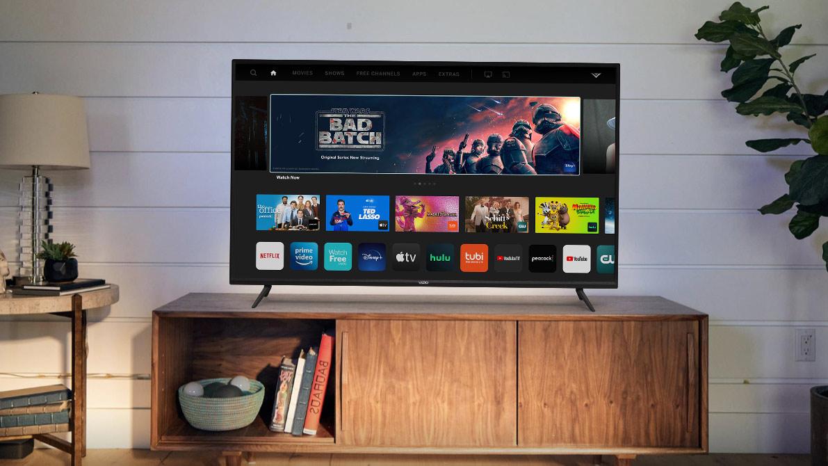 Vizio V-Series TVs