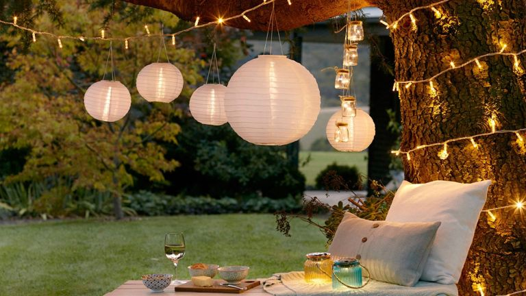 36 garden lighting ideas for a bright