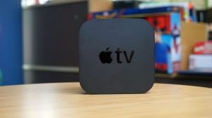 A new Apple TV could be a smart set-top box, speaker and display combo