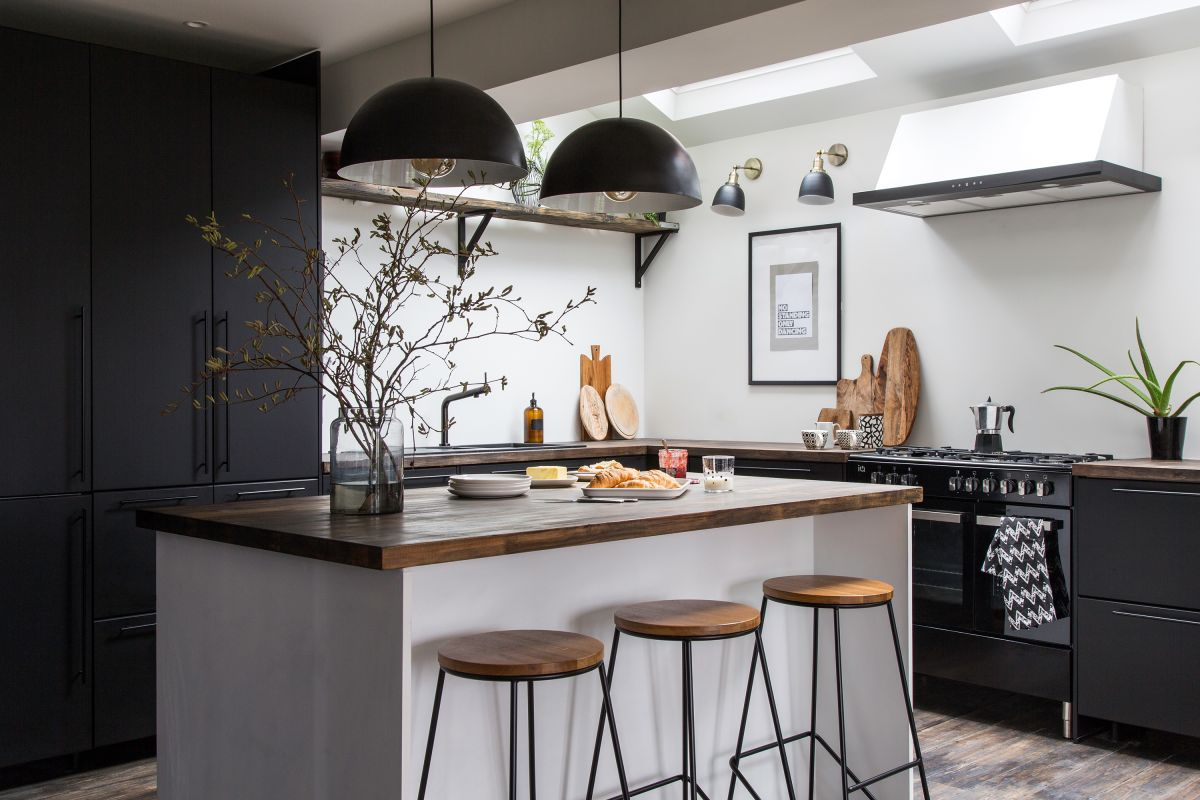 Kitchens On A Budget: 16 Ways To Design A Stylish Space