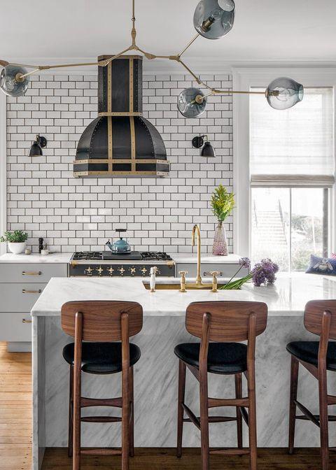 stylish kitchen lighting ideas