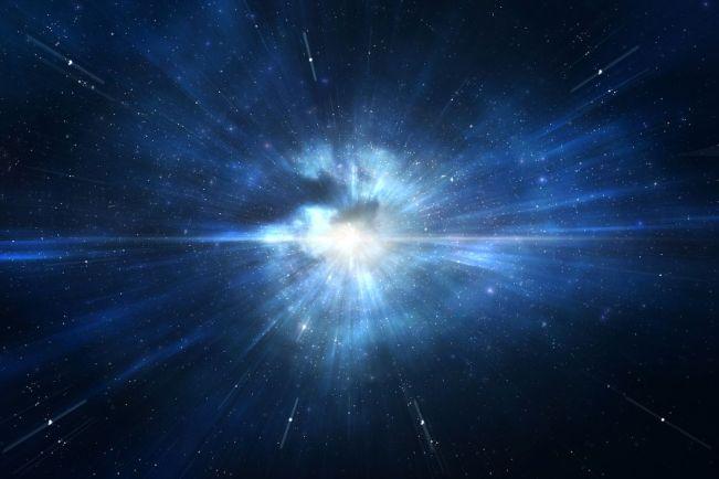 The Big Bang Theory How the Universe Began 2