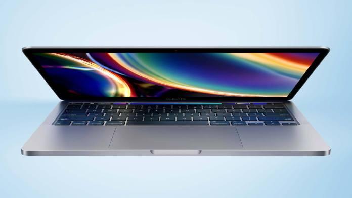 The 2020 MacBook Pro