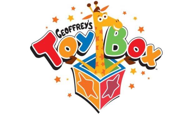 m24WT39VpeMUWA5BQWHgfU Toys R Us keeps old mascot in new rebrand Random
