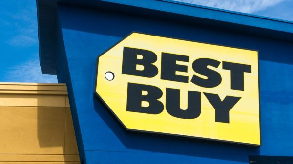 Cyber Monday at Best Buy: the best new deals on TVs, laptops, headphones & more