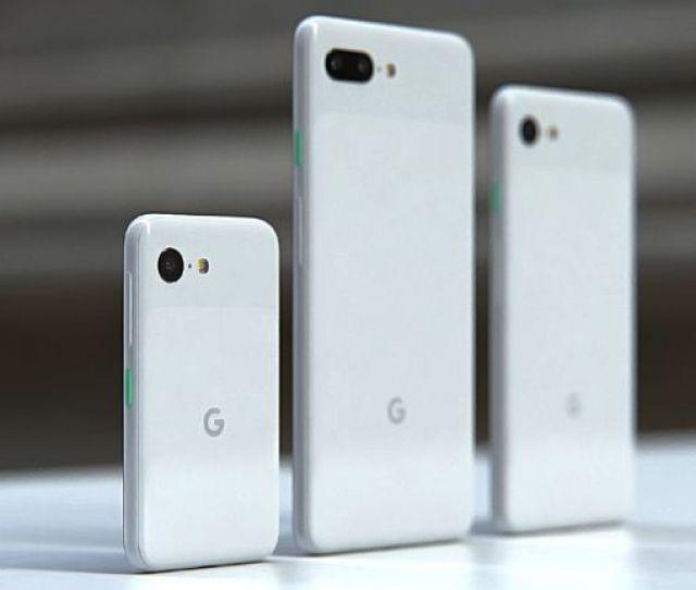 Google Pixel 4 Uk Price Release Date