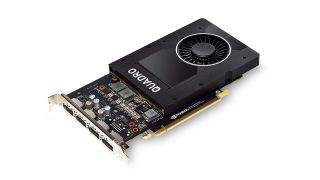 Best graphics cards: Nvidia Quadro P2000
