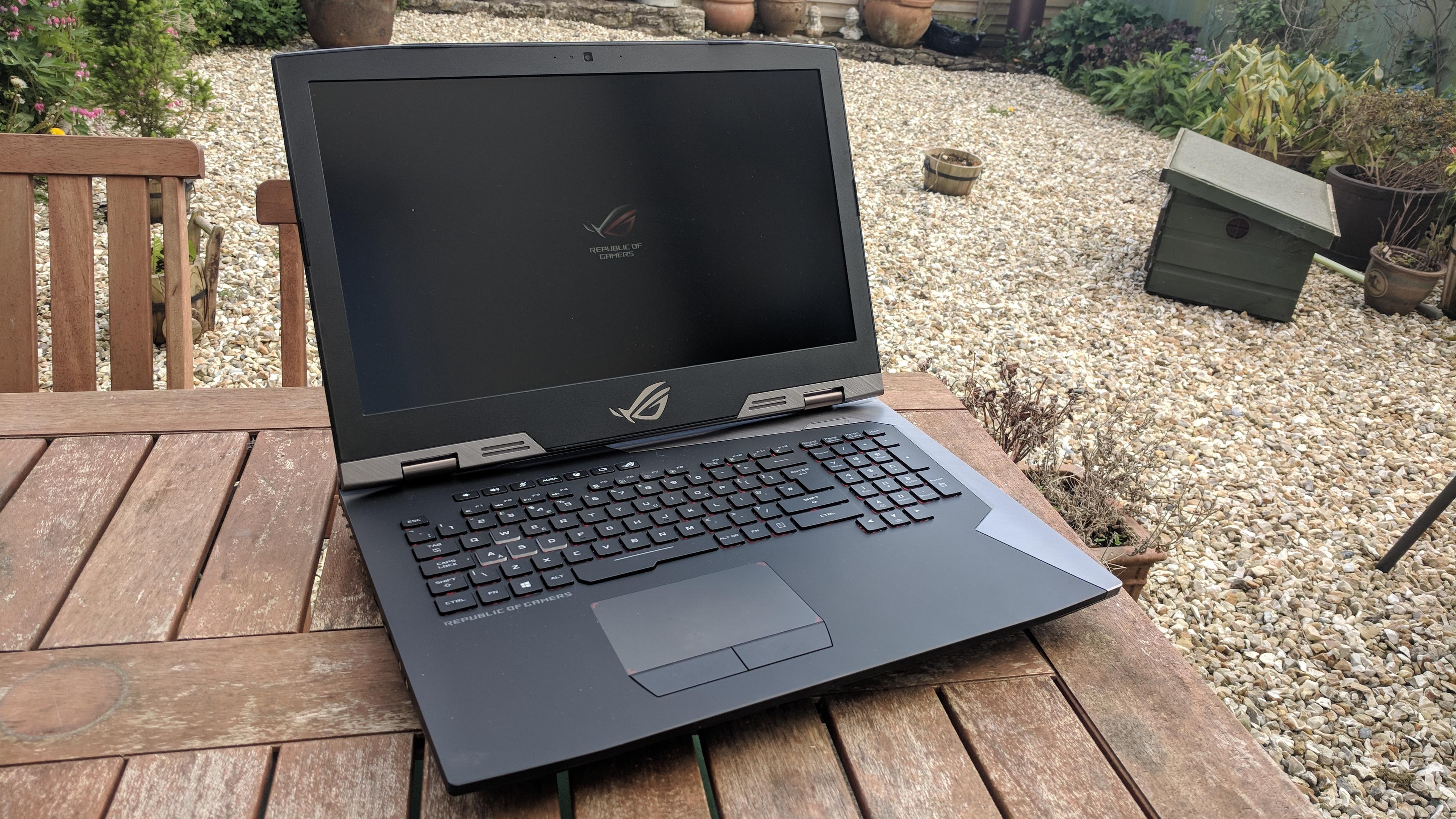 Best Gaming Laptop 2019