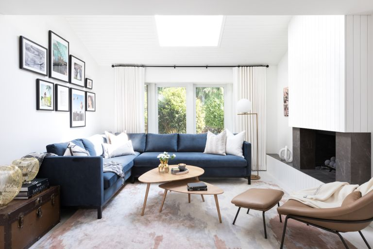 Small Living Room Ideas Decor And Designs That Prove Tiny Spaces Can Still Be Big On Style Livingetc