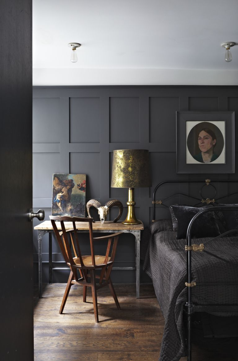 10 Wall Panelling Design Ideas Real Homes