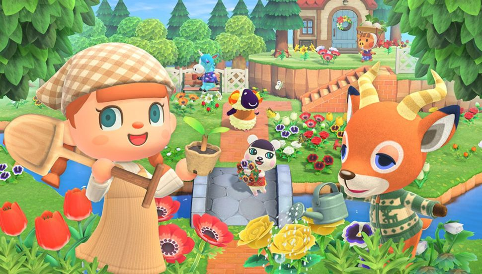 Animal Crossing New Horizons December Events & New Features