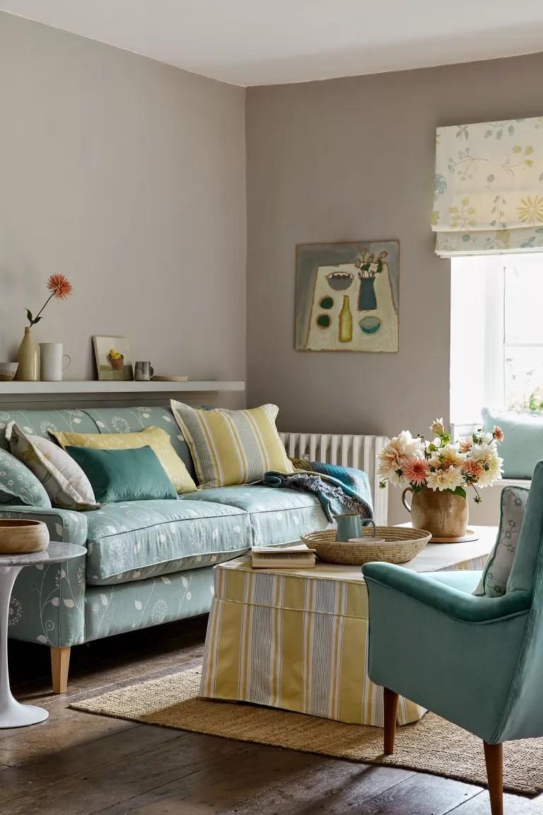Cottage living room ideas – Vanessa Arbuthnott living room