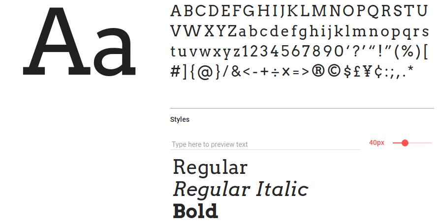 Free fonts Oranienbaum