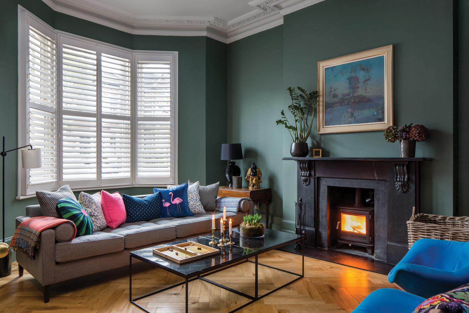 Window Treatments For Period Homes 20 New Ideas Real Homes