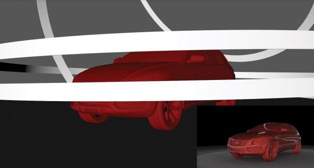 o7uHQwWbkfRypGonbToei3 Model luminous 3D surfaces with these texture tips Random