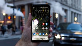 The Pixel 2 XL is even more expensive than its predecessor