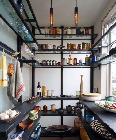24 pantry ideas brilliant pantry
