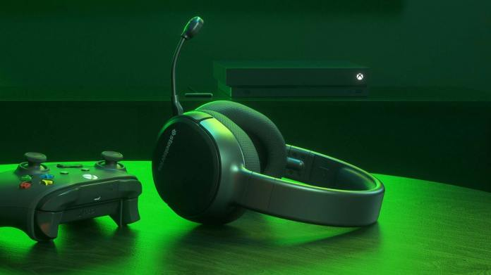 Best Xbox headsets: SteelSeries Arctis 1 Wireless for Xbox