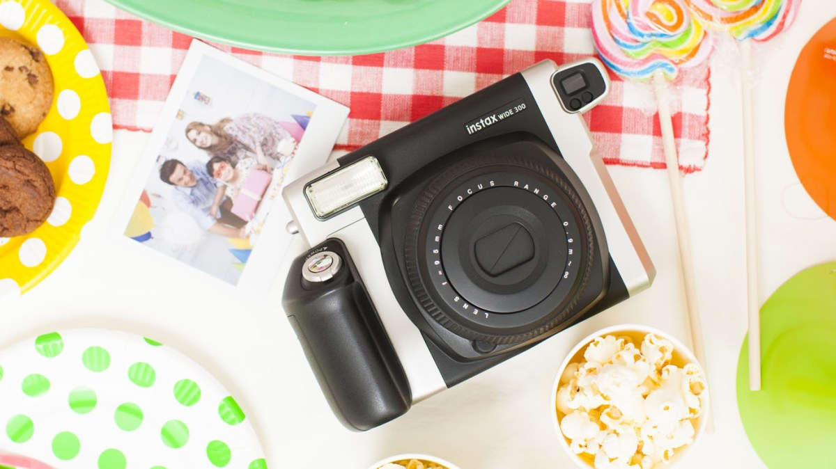 Best instant camera 2019: 8 fun cameras perfect for parties