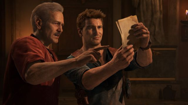 Image result for uncharted movie""
