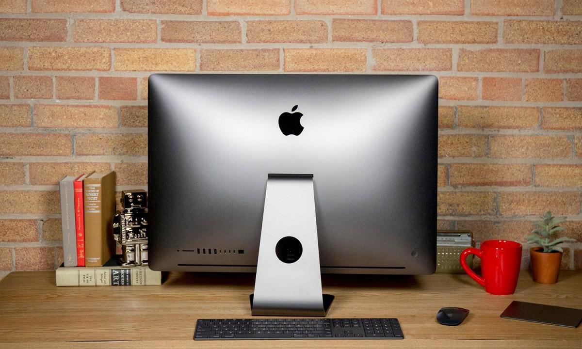 Apple iMac Pro review