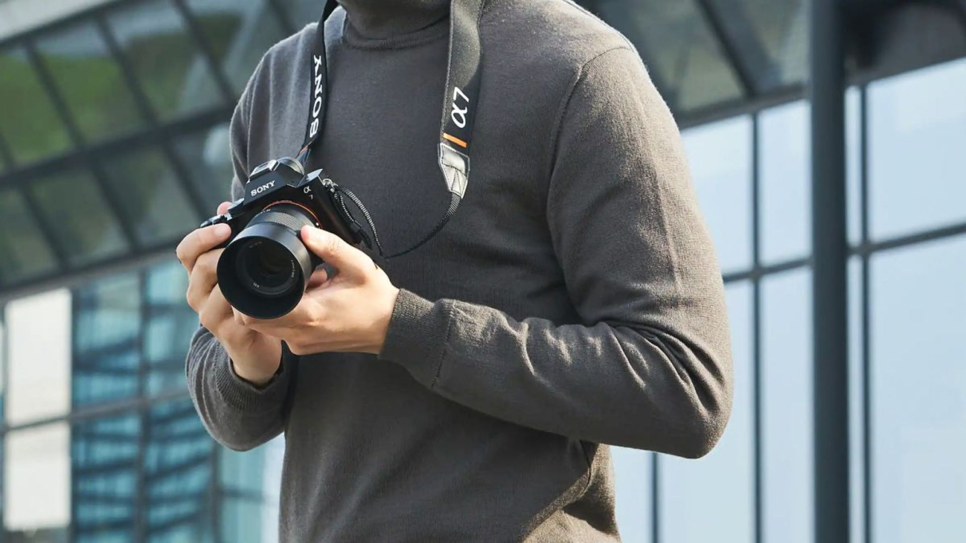 Incredible Christmas deal: Get the Sony A7 full-frame mirrorless camera for £509
