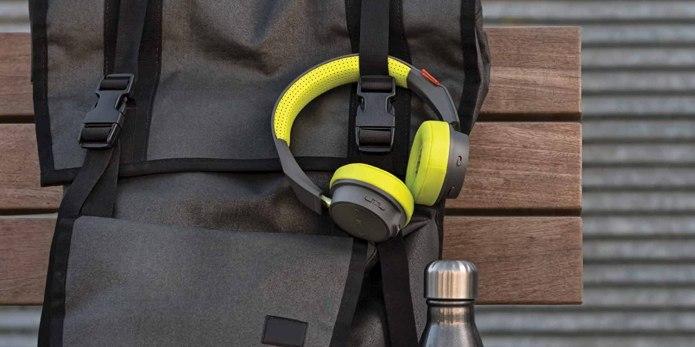 Best cheap headphones: Plantronics BackBeat 500