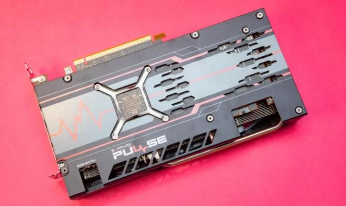 AMD vs Nvidia