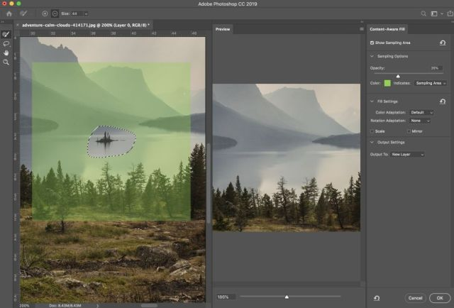 Adobe Photoshop 2019 free download