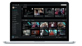 Tidal Masters offers studio master quality music via streaming