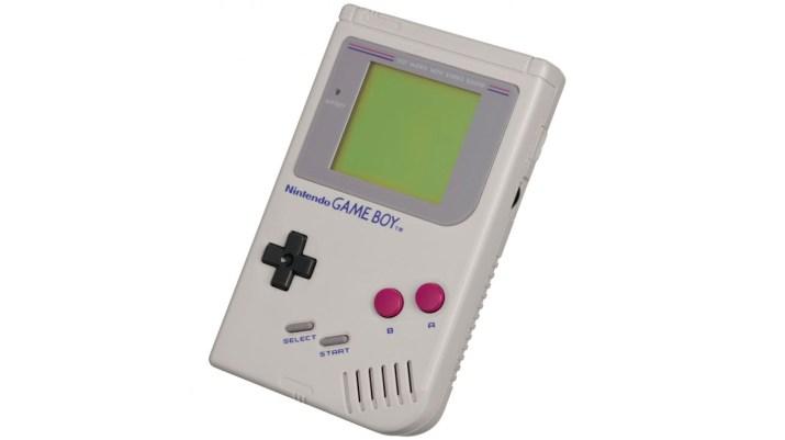 Image of Nintendo Game Boy