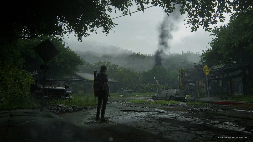 The Last of Us 2: Release date, trailer, gameplay, pre-orders and more |  Tom's Guide