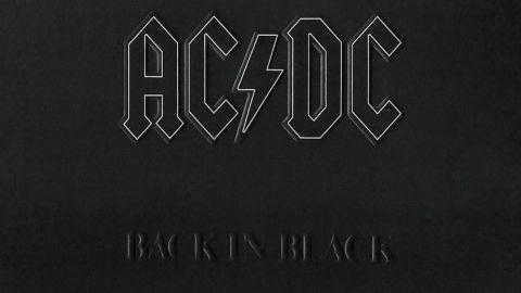AC/DC Back In Black Album Review | Louder