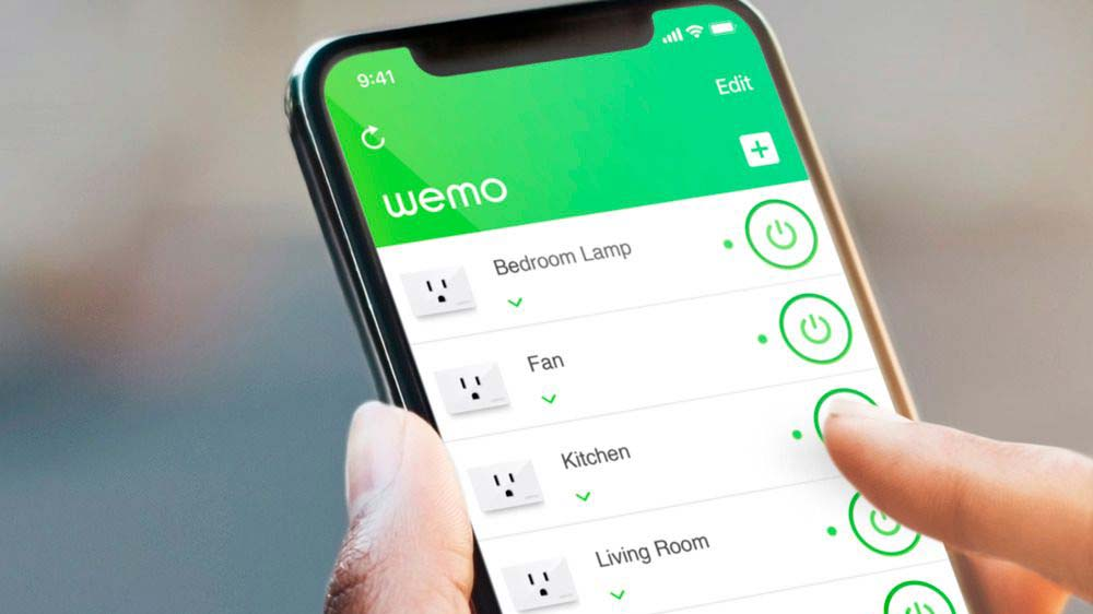 Wemo WiFi Smart Plug review