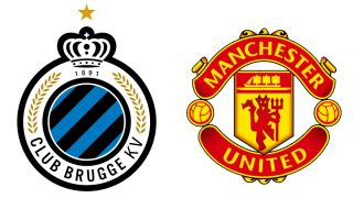 Club Brugge vs Manchester United live stream Europa League