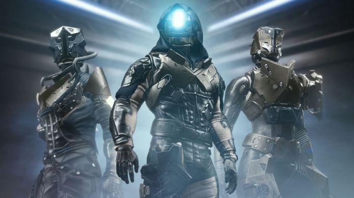 Destiny 2 Season of Arrivals roadmap | PC Gamer