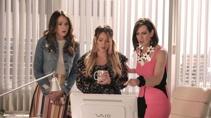 TV shows canceled or ending: Younger