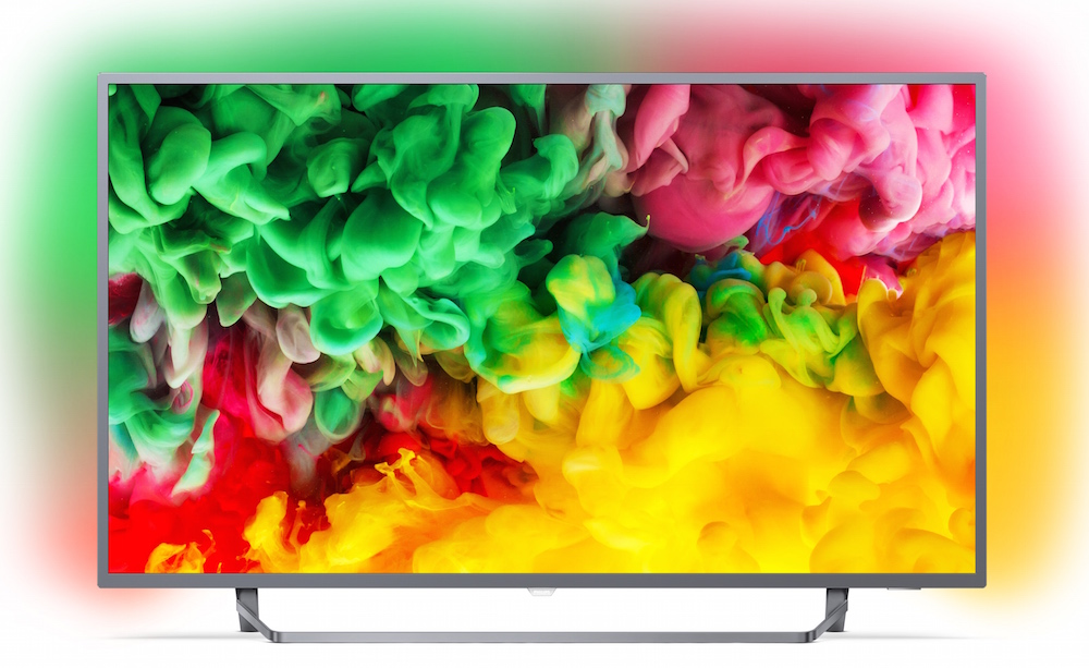 Philips 55PUS6753/12 TV review