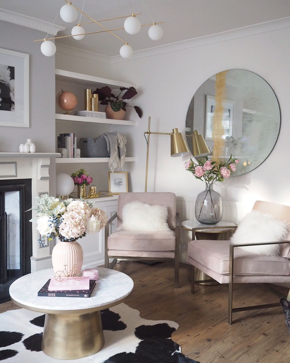 Grey Living Room Ideas 33 Ways To Add This Stylish Colour Real Homes