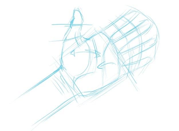 qfG3AGFc5yZqpdaQU6zut How to quickly sketch hands Random
