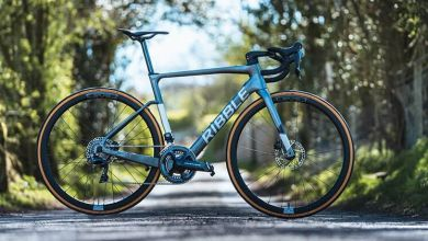 Ribble's new e-bikes are some of the lightest in the world