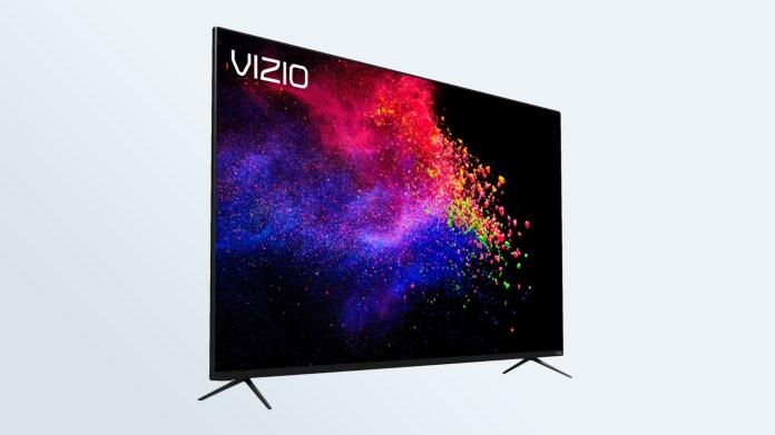 Best 55-inch TV: Vizio M-Series Quantum 55-inch