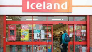 Iceland online food delivery