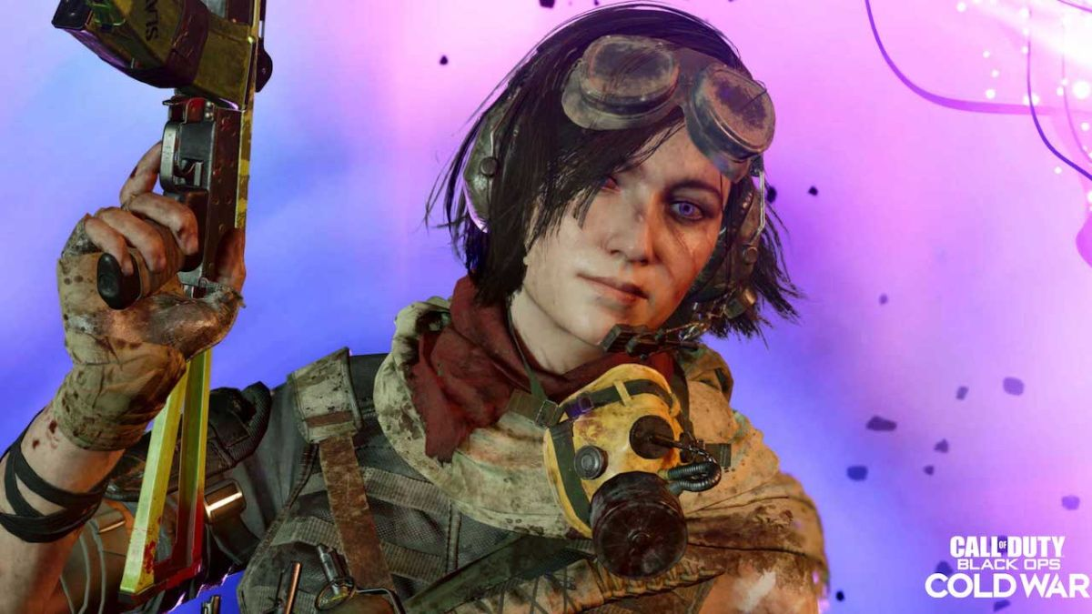 Call of Duty: Cold War zombies from Black Ops got their own invisibility breakdown